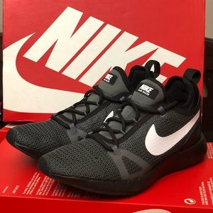 Authentic Womens Nike Duel Racer
